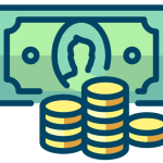 icon for money