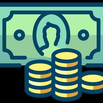 icon for money