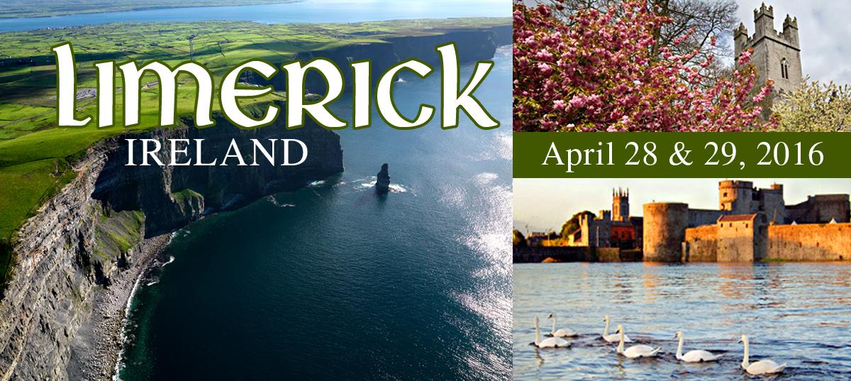 Limerick Ireland Aace