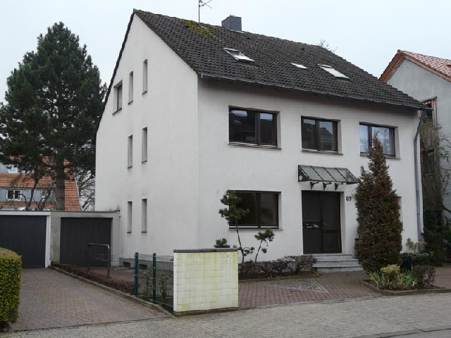Wohnung Aachen HrnNhe TH und Klinikum Hhenweg 47