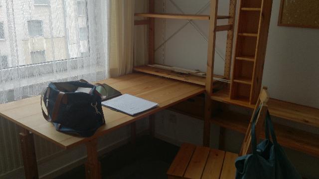 Wohnung Aachen Am Westpark Vaalser Str 150  StudentenWohnungde