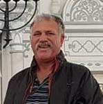 Moshe Sharon