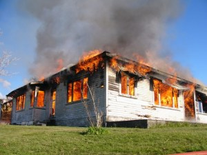 Arson Crimes in Minnesota