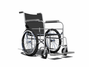 Florida Man Arrested For DUI in Motorized Wheelchair