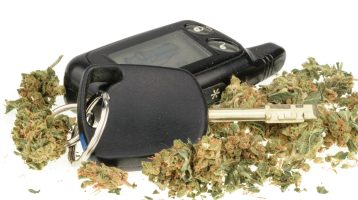 Drugged Driving Rates Skyrocket