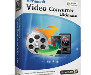Aimersoft Video Converter Ultimate 11.7.4.3 Crack Full Download 2021