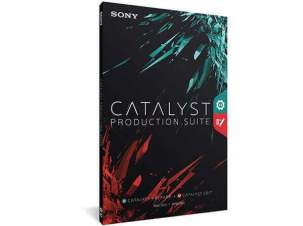 sony catalyst production suite serial key