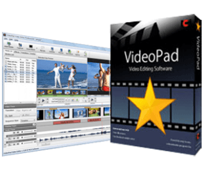 NCH VideoPad Video Editor Professional [v10.63] Free Download 2022