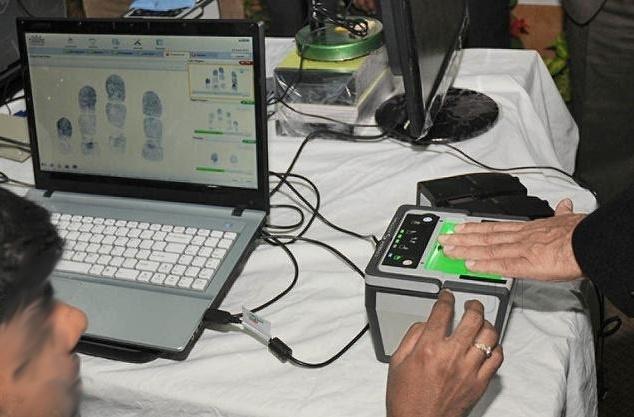 AADHAAR Card Centers in Kolkata
