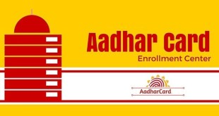 aadhar card enrollment center in chennai
