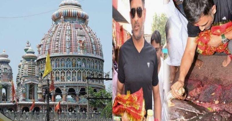 जहाँ आम क्या खास क्या कप्तान कूल धोनी भी आते है हाज़िरी लगाने : प्राचीन देवड़ी मंदिर