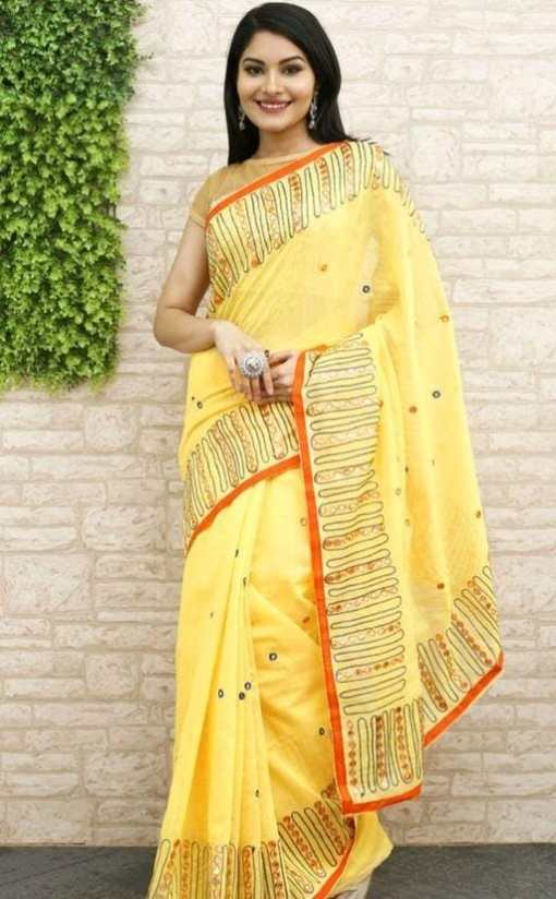 Charvi Stylish Women's Sarees