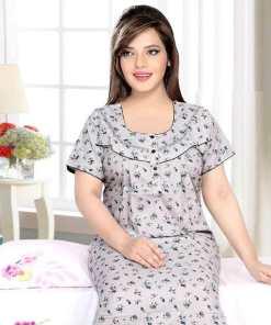 Aradhya Alluring Women Nightdresses
