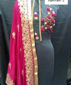 Stylish Suit's Dress Materials