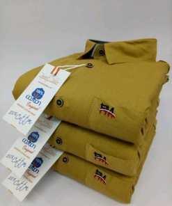Ethnic Stylish Premium Cotton Men's Shirts Vol 13