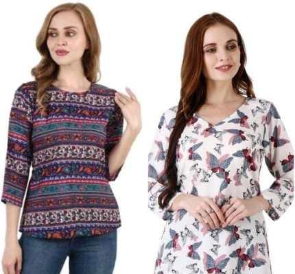 Trendy Designer Women Tops & Tunics