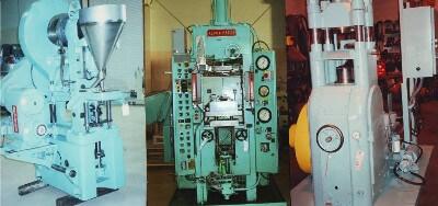 presses aadvanced machinery inc