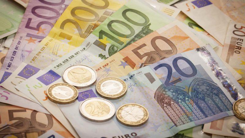 Geld, waarom eigenlijk? (Aflevering 2: De leenkring)