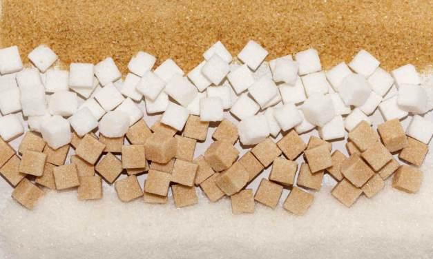 Suiker: alsof je door de hond én de kat gebeten wordt
