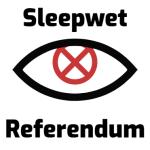 Teken vóór het sleepnet referendum!