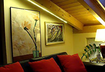Treppenkantenprofile Treppenprofile Treppen Beleuchtung LED Ketten LED Lichtschlauch