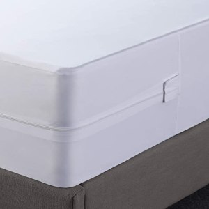 Mattress Protectors Zippered