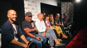 Table Ronde FFTV 2019