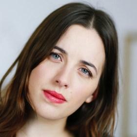 Aurélie Cuvelier Favier