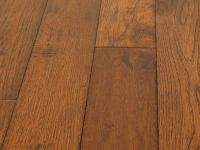 Hardwood Canada Hanscraped & Distressed Hickory Woodland ...