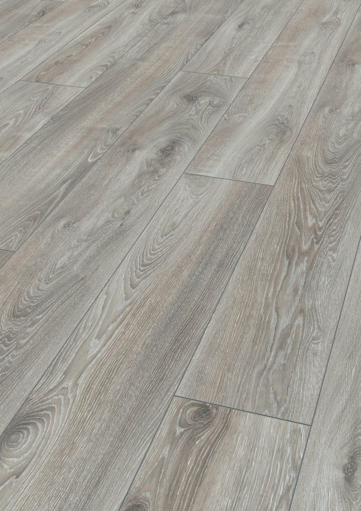 Kronotex Mammut plus Highland Oak Silver  AA Floors