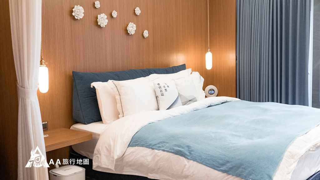 你會一直想要住在這床