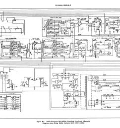 an arr 15 schematics bc 307 transmitter schematic [ 10746 x 3300 Pixel ]