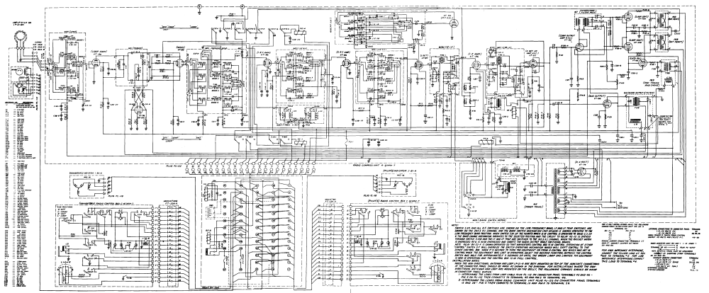 medium resolution of bc 224 a schematic and wiring diagrams dz 2 schematic diagram arc 2a schematic diagram