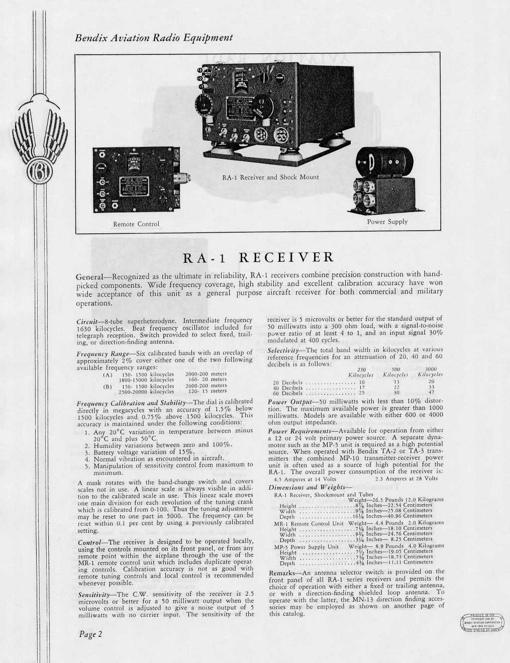 RA-1B info
