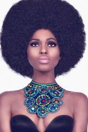 black beautiful aafroscandic;