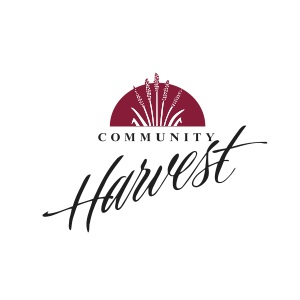 Community Harvest Food Bank Drive Participating Members