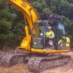 japanese knotweed removal and large site clearance