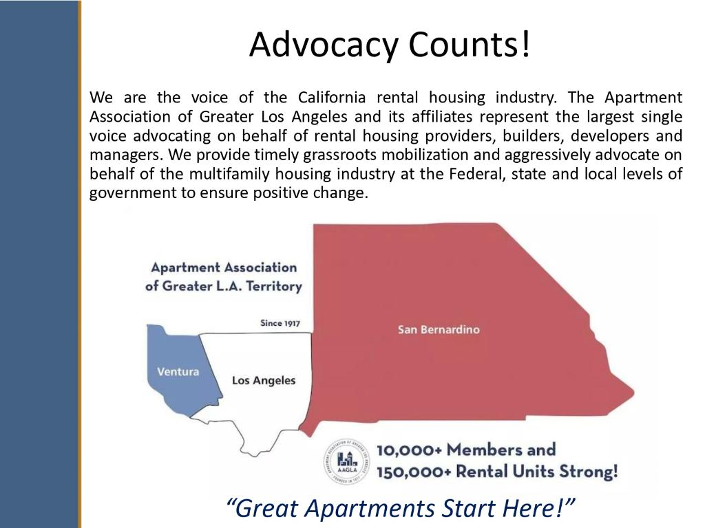 Aagla The Voice Of Multi Family Housing Since 1917 C