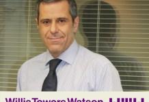 Κων/νος Μαυρόπουλος Willis Towers Watson