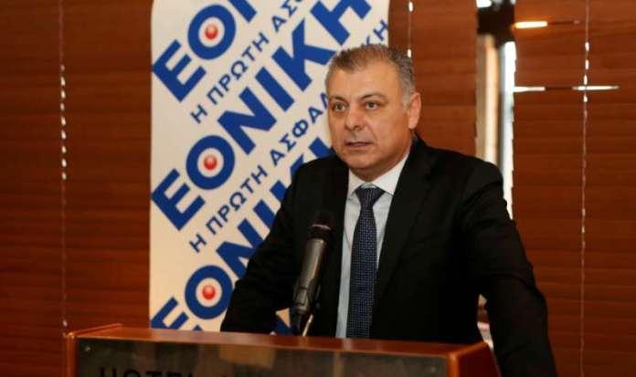 Εθνική Ασφαλιστική AFFIDEA Δασκαλόπουλος