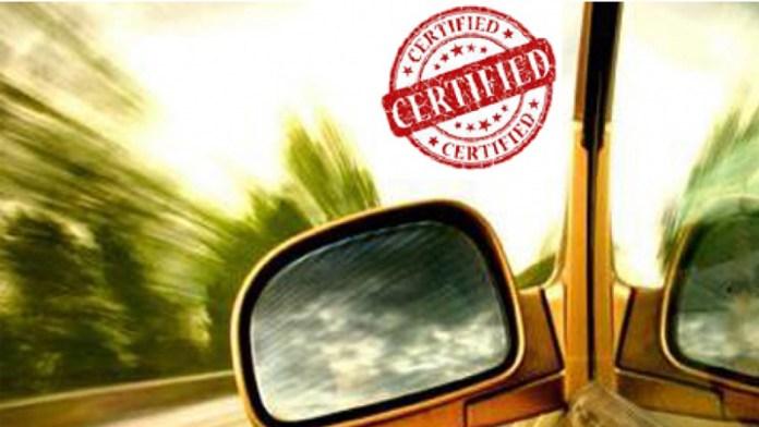 EIAS Certified Specialist in Motor Insurance