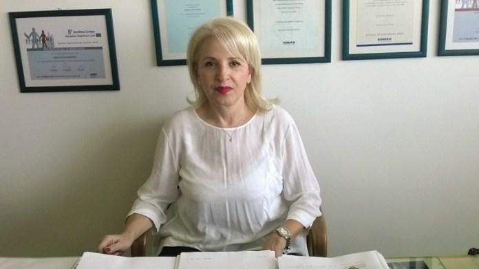 Βαρβαλούκα Μαίρη Εθνική Ασφαλιστική Επιθεώρηση Κελεσίδη