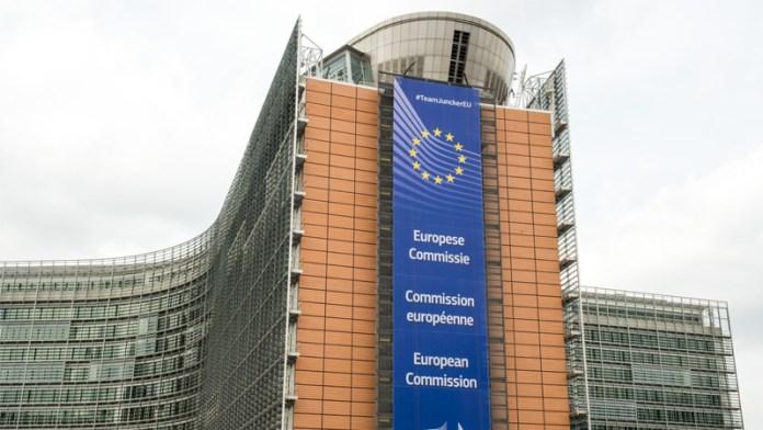 Ευρωπαϊκή Επιτροπή Βρυξέλλες