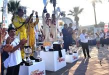 CNP Asfalistiki Ράλι Κύπρου 2017