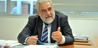 Ιωάννου Παύλος Χρηματοοικονομικός Επίτροπος Κύπρου