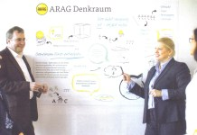 ARAG Thinkspace