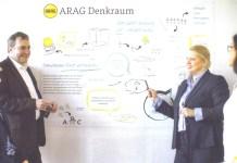 ARAG Thinkspace