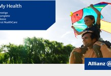 Allianz My Health
