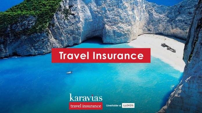 Karavias travel Insurance