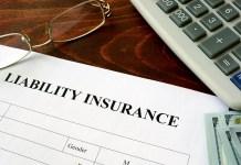 eea liability insurance